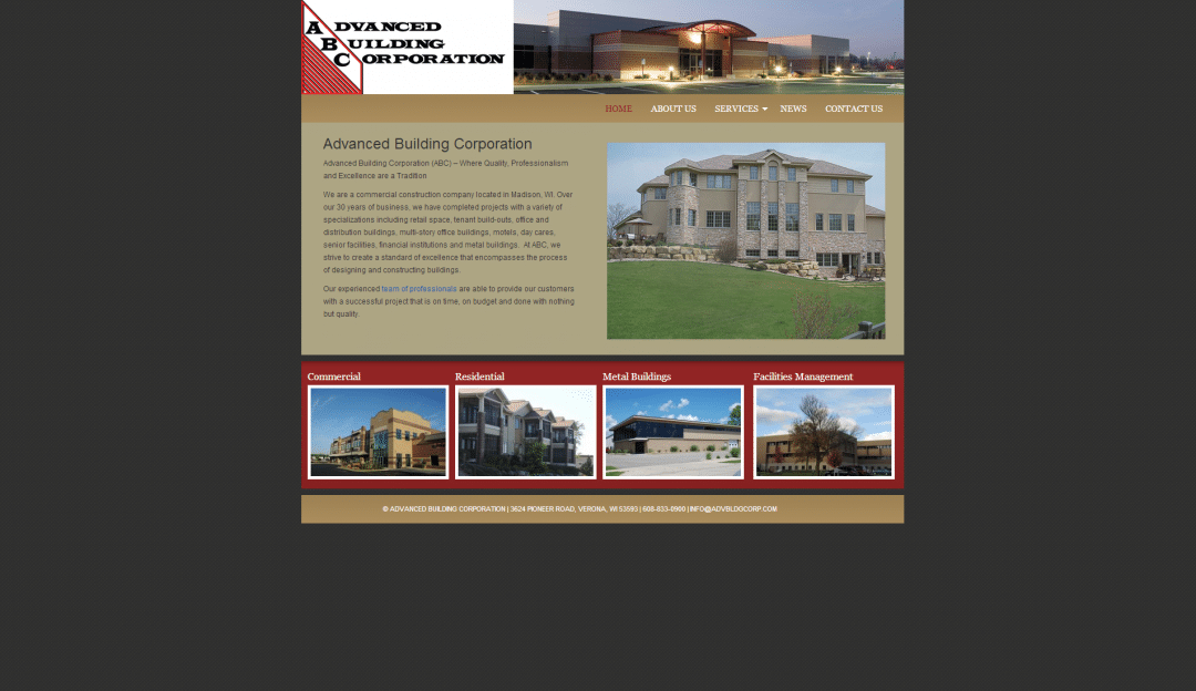 Advanced Building Corporation