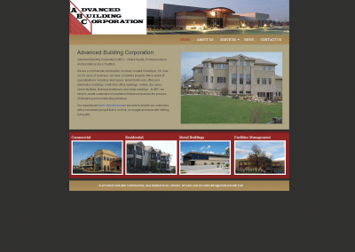 Advanced Building Corporation