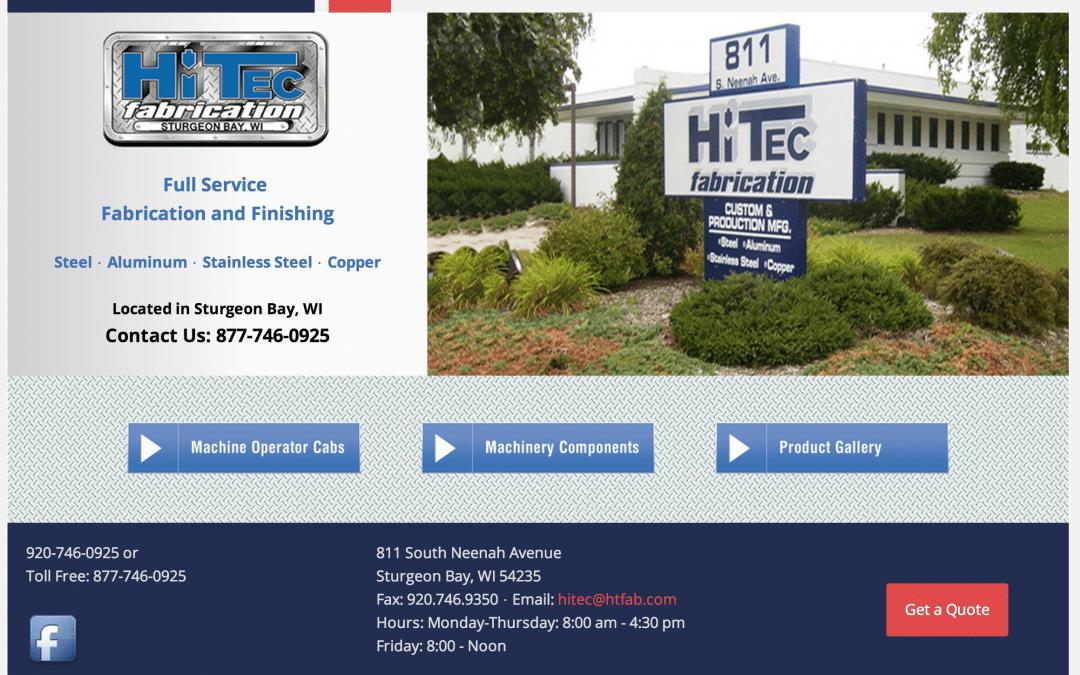 HiTech Fabrication