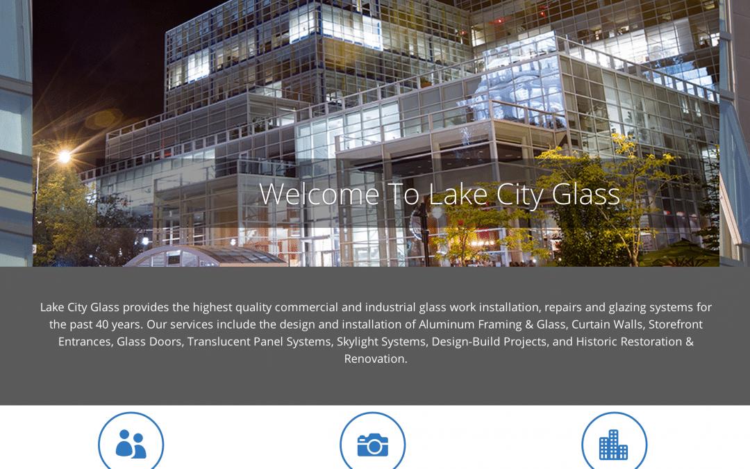 Lake City Glass